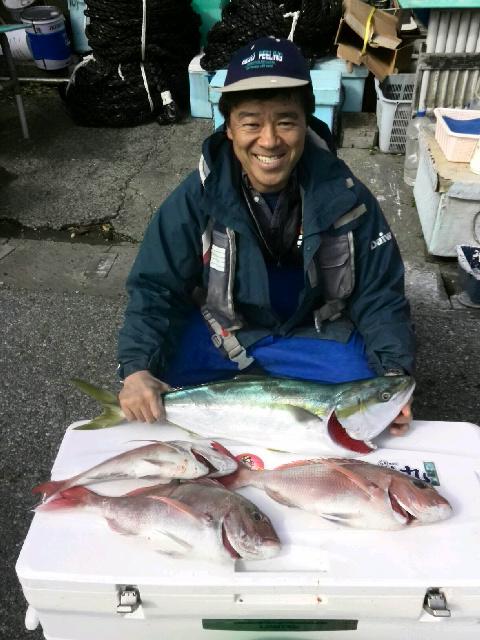 そろそろ…釣りに行きたいなぁ〜