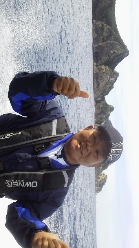コロマンデル半島沖のマダイは…