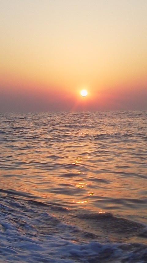 金沢漁港・忠彦丸のタチウオ釣り……