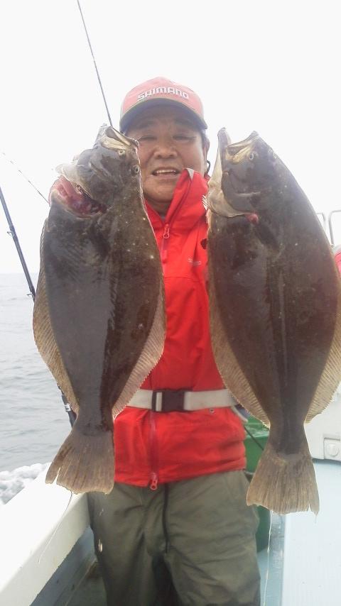 全面解禁のヒラメ釣りのコツは…