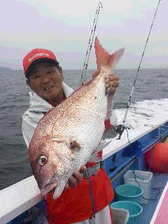 ワラサ釣りですが〜