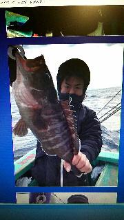 釣りに行きたいのに〜